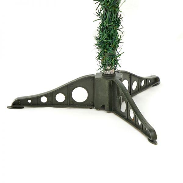 Árbol de navidad sintético verde 153cm