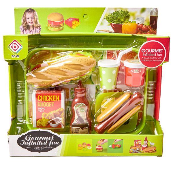Juguete bandeja picnic Jennifer Home