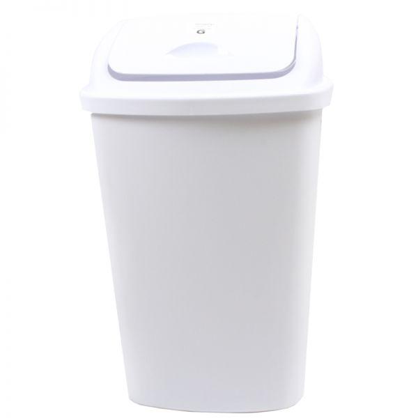 Basurero plástico Sterilite