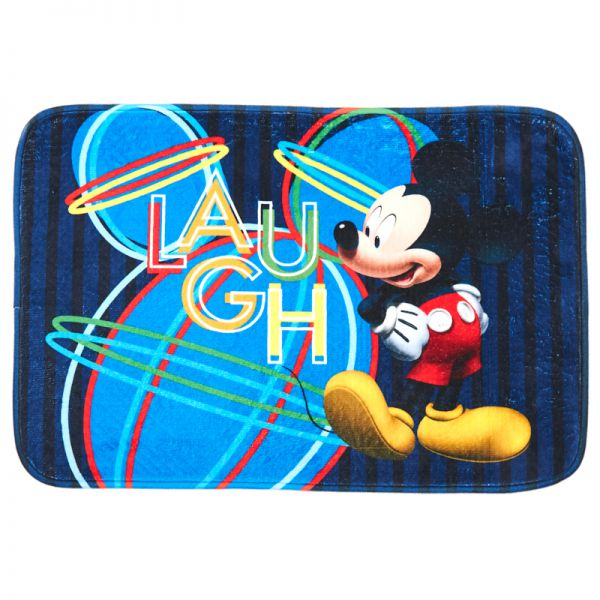 Alfombra infantil de Mickey Mouse