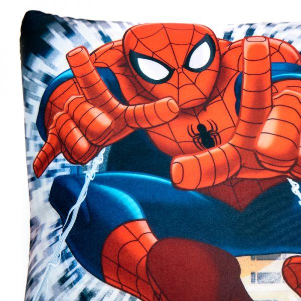 Cojín infantil de Spider-Man