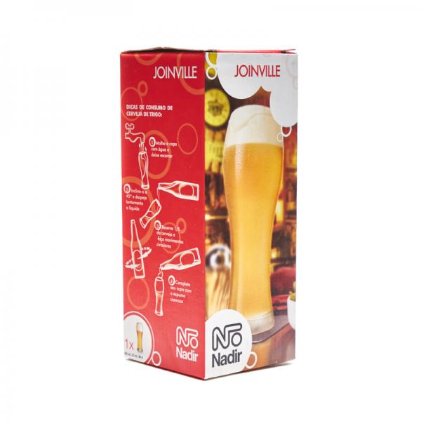 Vaso cervecero Joinville