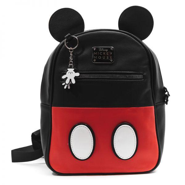 Mochila pequeña de dama  Mickey