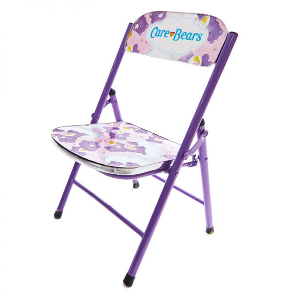 Mesa infantil con sillas Care bears