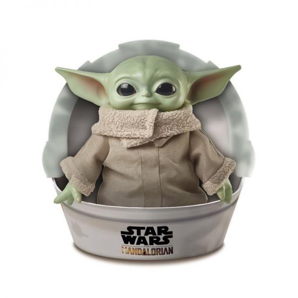 Peluche baby Yoda - Disney Star Wars