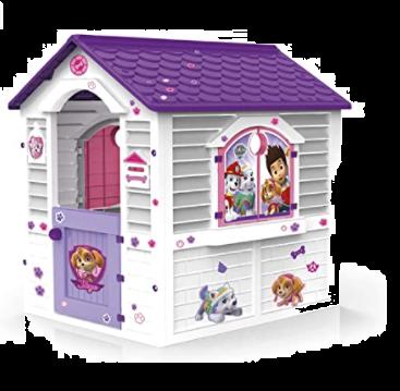 Casa de juegos Paw Patrol