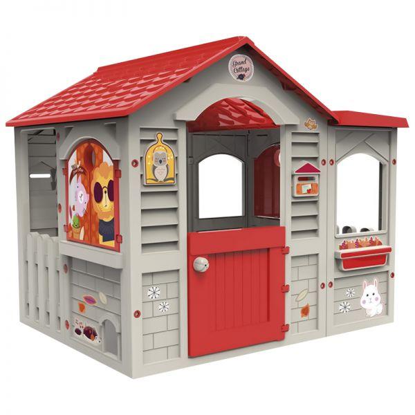 Casa de juego infantil - Grand Cottage