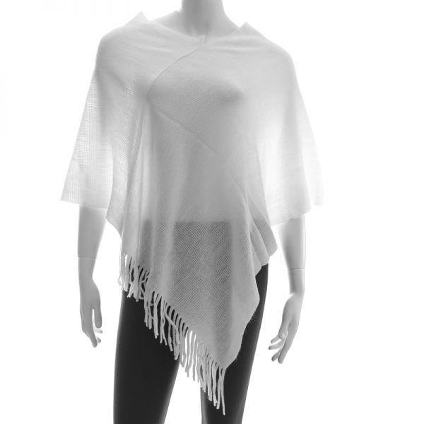 Blusa para dama estilo poncho