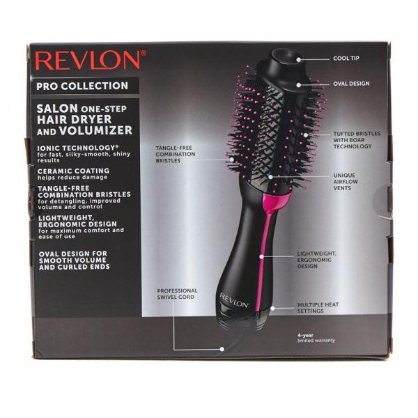 Cepillo secador de cabello profesional Revlon