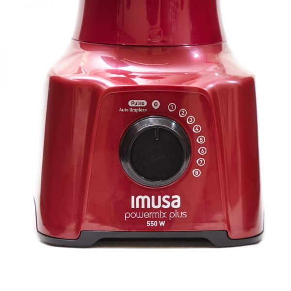 Licuadora Powermix 8 velocidades IMUSA