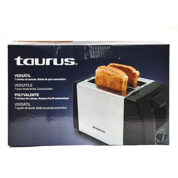 Tostadora Taurus Leonis
