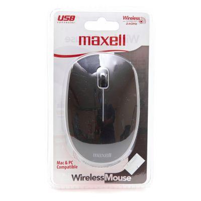 Mouse inalámbrico 2.4Ghz Maxell
