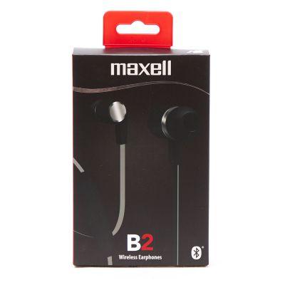 Audífonos bluetooth B14-EB2 negro Maxell
