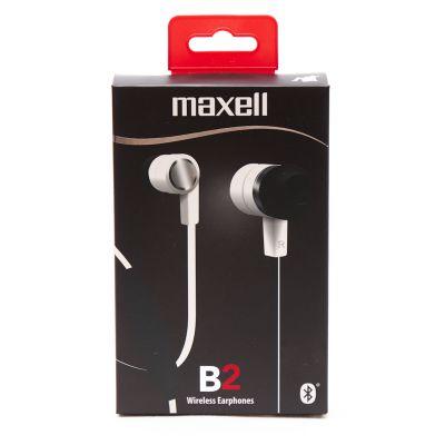 Audífonos bluetooth B14-EB2 blanco Maxell