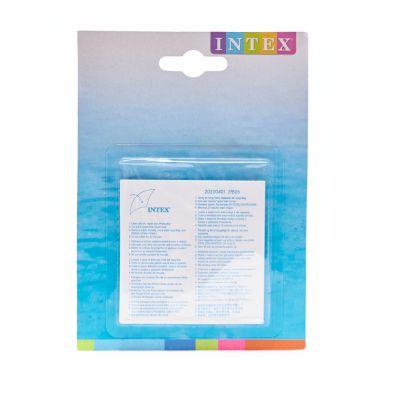 Parche para piscina Intex