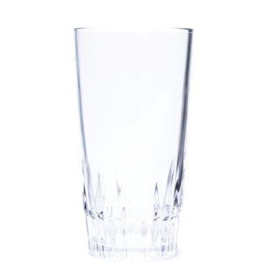 Set de vasos de vidrio Nadir Vegas