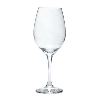 Set de copas de vidrio Barone 385ml