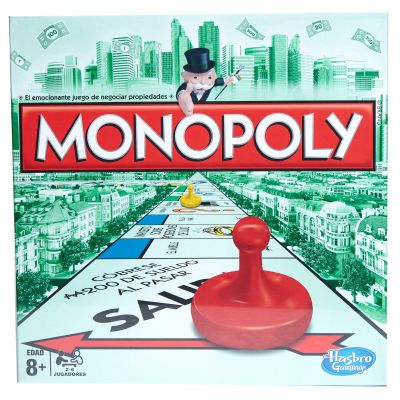 Monopolio mediano Jennifer Home