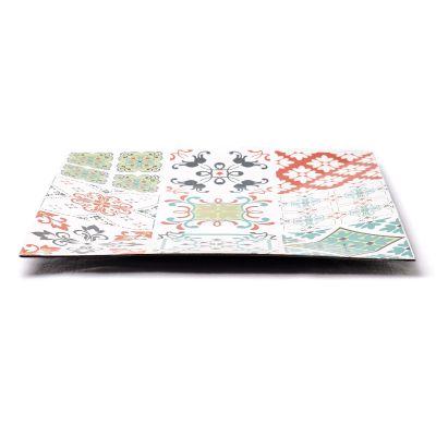 Bandeja de melamina diseño mosaico Concepts