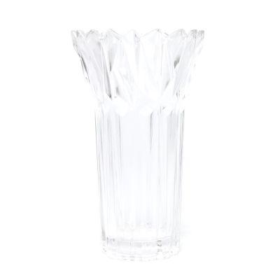 Florero de vidrio Jennifer Home