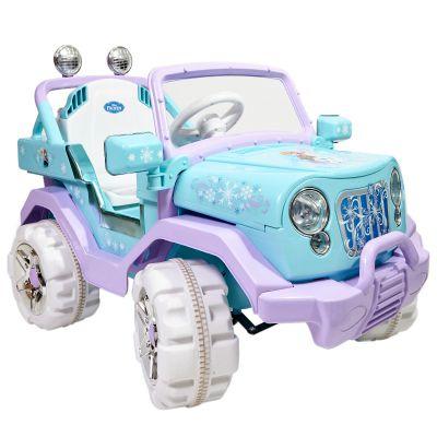 Carro recargable Frozen Disney