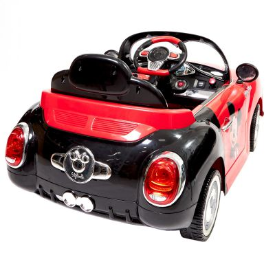 Carro recargable Mickey Mouse Disney