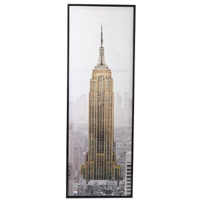 Cuadro decorativo Empire State NY