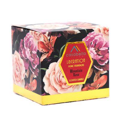 Vela aromática Rosas de montaña House & Home