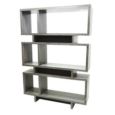 Librero de madera 3 niveles