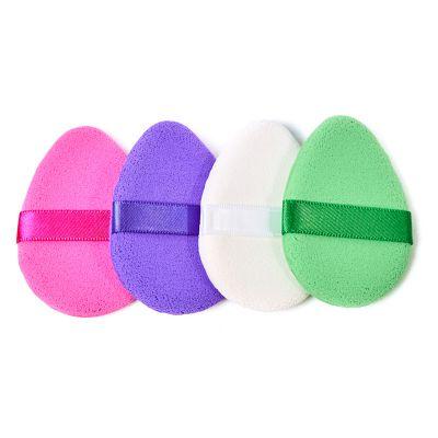 Set de esponja aplicadora de maquillaje Lukasi