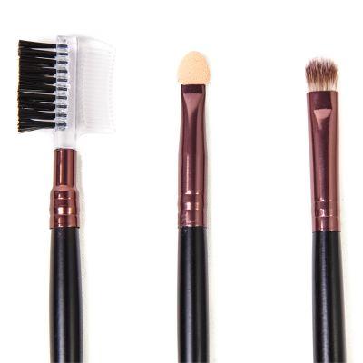 Set de bellota aplicadora de maquillaje Lukasi