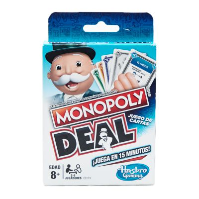 Cartas de monopoly