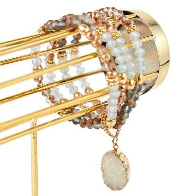 Pulsera cherie perlas