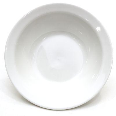 Bowl hondo de cerámica