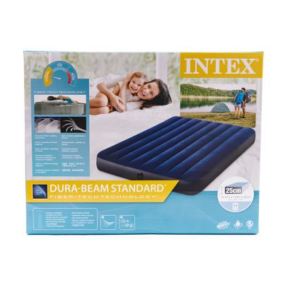 Colchón inflable Full Intex