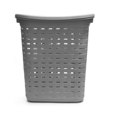 Canasta de ropa con tapa Sterilite