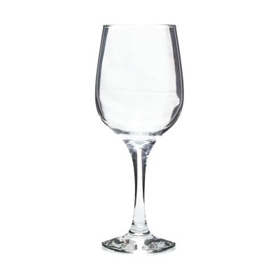 Set de copas de vidrio Fame 480ml