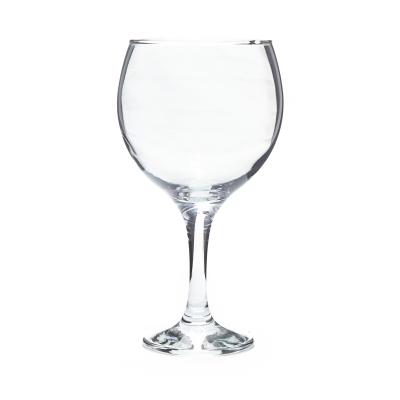 Set de copas de vidrio Misket 645ml