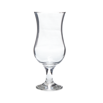 Set de copas de vidrio Fiesta 460ml