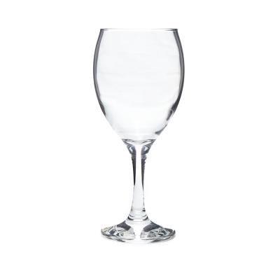 Set de copas de vidrio Empire 455ml