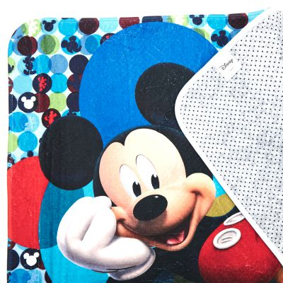 Alfombra infantil Mickey Mouse