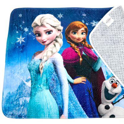 Alfombra infantil Frozen