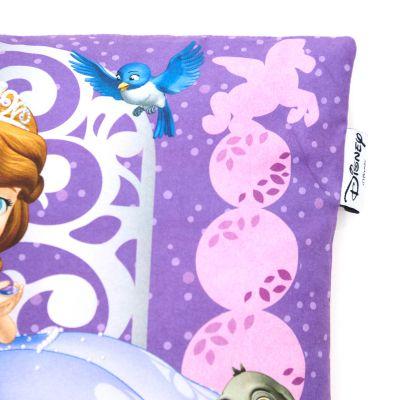 Almohada infantil Princesa Sofia