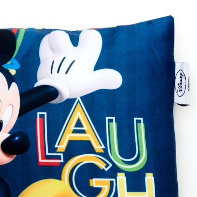 Almohada infantil Mickey Mouse