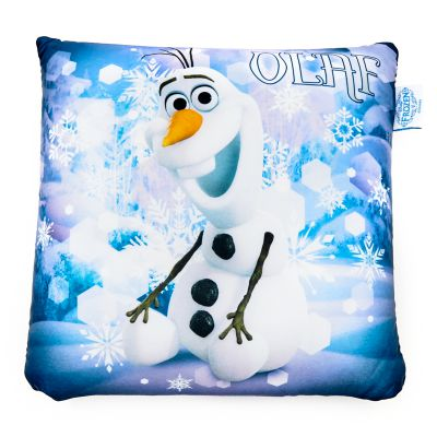 Cojín infantil Olaf