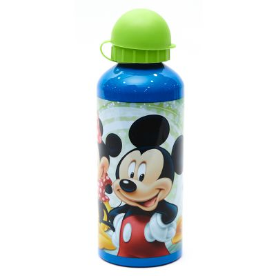 Botella aluminio Mickey Mouse de 700 ml