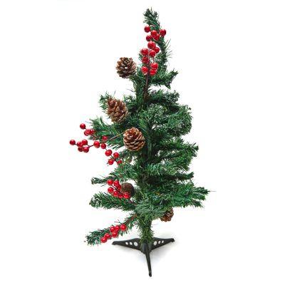 Árbol de navidad 64 cm