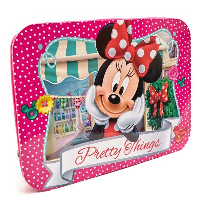 Porta laptop Minnie