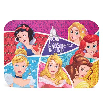 Porta laptop Princesas