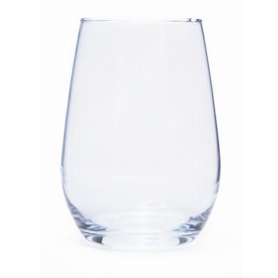 Set de vasos de vidrio Nadir Dubai